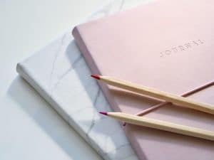 How to journal for self-care