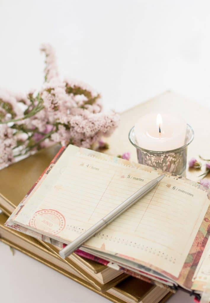 How to be a productive mother,How to journal for self-care